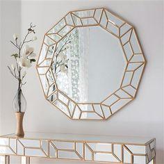 Exceptionnel ACHICA | Celeste 105x150cm Mirror