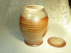 10.00 Off Charming Decorative Vintage Pottery by SandiesGiftCorner, $22.95