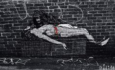 La Pietà by . Žilda, via Flickr