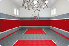 House For Sale With Basketball Court And Pool