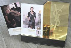 Presentoir YSL Yves Saint Laurent Parisienne   eBay