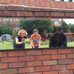 Caldmore Community Garden https://caldmorecommunitygarden.wordpress.com/