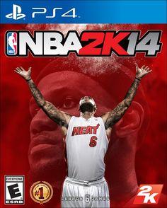 NBA 2K14   VideoGameJedi.com