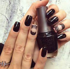 Camila Coelho Nails