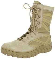 3c64a1d6ff8c Amazon.com  Bates Men s Annobon Work Boot