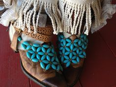 Cowboy boots Cowgirl Boots BOHO Boots by ThePaintedPalomino, $145.00