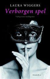 Verborgen spel is een heerlijke roman die qua erotiek nóg prikkelender is dan Vijftig tinten grijs, maar waarin tegelijkertijd thema 's als een nieuw leven na een scheiding, co-ouderschap en het hectische leven van een veertiger aan bod komen.     http://www.bruna.nl/boeken/verborgen-spel-9789047203766