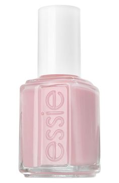pink starter wife!  Essie