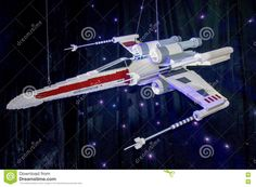 Image of built - 71022126 Graphic Artwork, Artwork Design, Star Wars Day, Lego Star Wars, Perth Western Australia, Spacecraft, Stars, Image, Spaceship