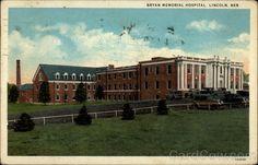 Bryan Memorial Hospital Lincoln Nebraska