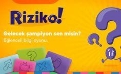 Nitrid Game'in yeni oyunu Riziko Android İçin Yayınlandı