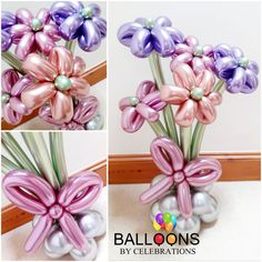 Balloon Flowers, Balloon Bouquet, Balloon Arch, Balloons, Balloon Arrangements, Balloon Decorations, Chocolate Boxes, Balloon Delivery, Flower Quotes