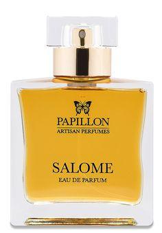 Salome Eau de Parfum by Papillon Artisan Perfumes | Luckyscent