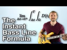 Bass Guitar - Always Wanted To Learn Guitar? Bass Guitar Notes, Bass Guitar Chords, Guitar Chords Beginner, Guitar Kits, Guitar For Beginners, Music Guitar, Playing Guitar, Bass Guitars, Art Music