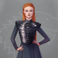 Sophie Turner for Vanity Fair Italia Sansa Stark, Dessin Game Of Thrones, Game Of Thrones Art, Got Characters, Marvel Characters, Lyanna Mormont, Vanity Fair Italia, Game Of Thones, The North Remembers