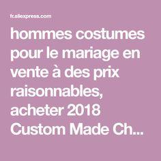 hommes costumes pour le mariage en vente à des prix raisonnables 5286011b25b