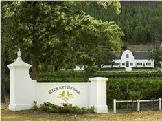 Gallery   Rickety Bridge Wine Estate   Franschhoek - Rickety Bridge Country Estate
