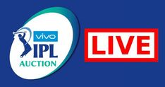 Welcome to the Live Coverage of auction of the 11th season of Indian Premier League (IPL 2018 Auction). IPL Auction Live Updates