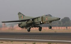 Indian Air Force twin-engine Jaguar IB, with a top speed of Mach 1.6, is capable of carrying nuclear weapons. The IAF has 100 Jaguar IS and 8 maritime strike Jaguar IM aircraft.