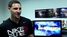 Rapid Fire with Klay Thompson - YouTube