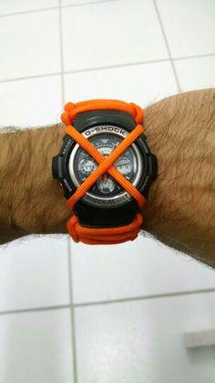 Protetor de relógio.