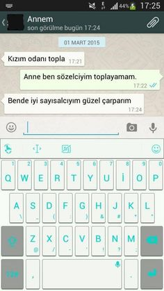 20 funny WhatsApp conversations of moms and dads - NaLaN& World: . - 20 funny WhatsApp conversations of parents – NaLaN& World: - Funny Ads, Funny Comics, Sad Girl Photography, Meaningful Sentences, Karma, Comedy Pictures, Funny Share, Learn Turkish Language, Funny Times
