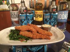 Better Maid crusted perch from Griffin Claw Brewing Co. - Fox 2 News Headlines