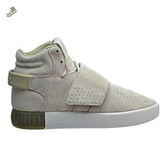 Womens Adidas Tubular Invader Strap Sand 7.5 - Adidas sneakers for women (*Amazon Partner-Link)