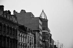 Brussels - Eline Swennen