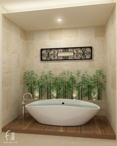 Tub perfection! Just add a little Neem Tub Tea...ahhhh #skincare #ayurveda