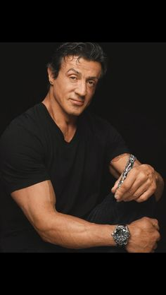Celebrities - Sylvester Stallone Photos collection You can visit our site to see other photos. Rocky Balboa, Jason Statham, Clint Eastwood, Christina Hendricks, Jack Nicholson, Al Pacino, Sylvester Stallone Quotes, Famous Failures, Stallone Rocky