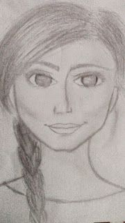 Drawings : well i try.... its not so good but meh...