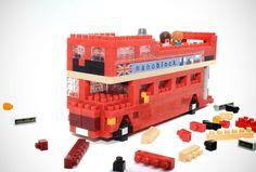 "5 mentions J'aime, 1 commentaires - BetoAbreu (@abreubetox) sur Instagram: ""#MiRegalo #dediego #FromLondon #ComoChiquito #ArmadoConAlan #Feliz #NanoBlock #MiniLego #Lego"""