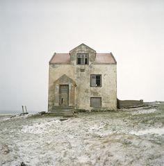 pale house