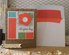 Paper Pumpkin Happy Thoughts 2015 June Kit
