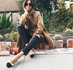 We find our global clients what they want – from the latest luxury fashion to the hard-to-find – and send it to them: fast. Chanel Outfit, Chanel Shoes, Business Fashion, Dupes, Cap Toe Shoes, Fall Outfits, Fashion Outfits, Fall Capsule Wardrobe, Dress With Boots
