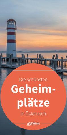 Hallstatt, Salzburg, Austria, Around The Worlds, Beach, Movies, Movie Posters, Outdoor, Secret Places