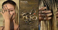 Rings OCTOPUS