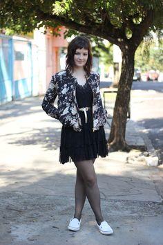 Nancy Garcez @ #streetstylepoa foto: Claudinha Palma