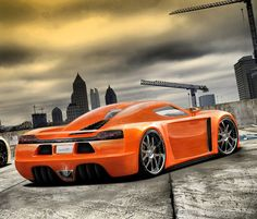 Koenigsegg CCX #CarFlash