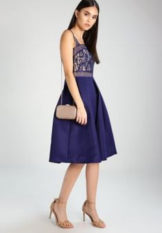 Little Mistress - Cocktailjurk - navy