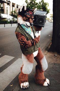 Fursuit Pursuits! : Photo