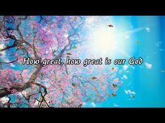 HOW GREAT IS OUR GOD (With Lyrics) : Maranatha! Praise Band