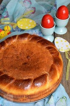 Pasca cu smantana - CAIETUL CU RETETE Pancakes, Cooking Recipes, Breakfast, Food, Desert Recipes, Morning Coffee, Meal, Crepes, Cooker Recipes