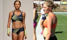 After Lauren Fleshman's body image blog went viral, she's now challenging all of us to redefine beauty. #keepingitreal