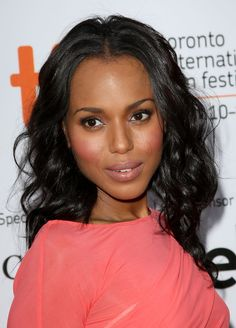 Kerry Washington Photo - Mother And Child Screening - 2009 Toronto International Film Festival (2009)