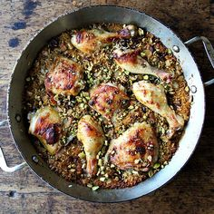 A Moroccan Entree That Looks Labor-Intensive—But Couldn't Be Simpler on Food52