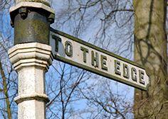 Alderley Edge, Cheshire, England