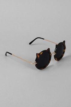 perfect cat sunglasses
