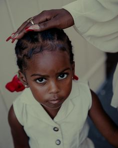 Black Baby Girls, Pretty Black Girls, Black Kids, Beautiful Black Babies, Beautiful Children, Cute Little Baby, Pretty Baby, Cute Baby Videos, Black Girl Aesthetic